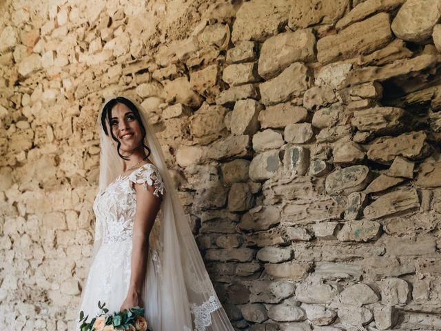 Il matrimonio di Manuel e Priscilla a Pescara, Pescara 59