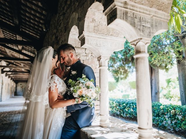 Il matrimonio di Manuel e Priscilla a Pescara, Pescara 60