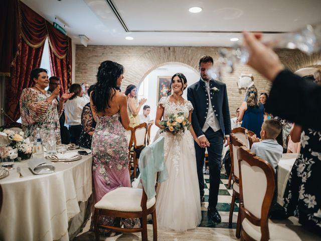 Il matrimonio di Manuel e Priscilla a Pescara, Pescara 69