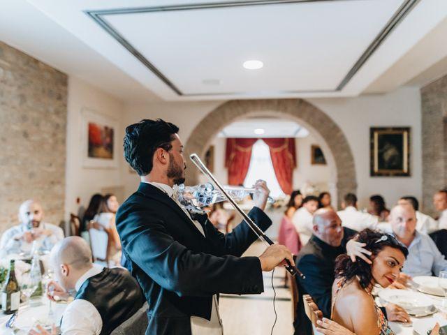 Il matrimonio di Manuel e Priscilla a Pescara, Pescara 70