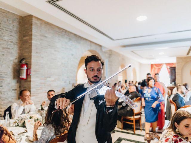 Il matrimonio di Manuel e Priscilla a Pescara, Pescara 71