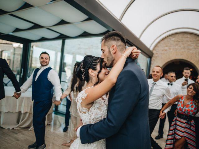 Il matrimonio di Manuel e Priscilla a Pescara, Pescara 74