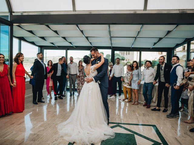 Il matrimonio di Manuel e Priscilla a Pescara, Pescara 75