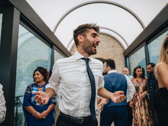 Il matrimonio di Manuel e Priscilla a Pescara, Pescara 76