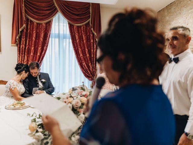 Il matrimonio di Manuel e Priscilla a Pescara, Pescara 78