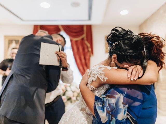 Il matrimonio di Manuel e Priscilla a Pescara, Pescara 79