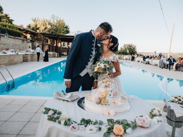 Il matrimonio di Manuel e Priscilla a Pescara, Pescara 80