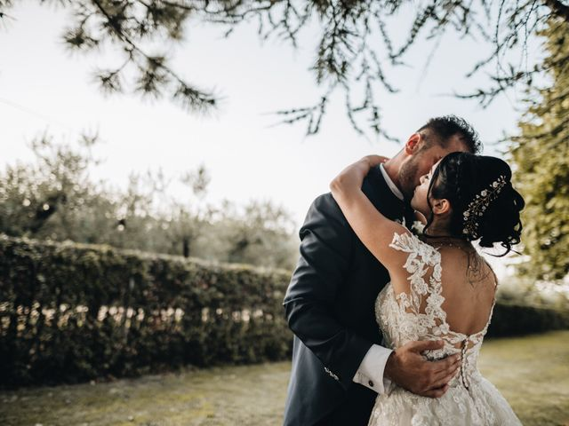 Il matrimonio di Manuel e Priscilla a Pescara, Pescara 81