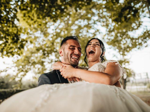 Il matrimonio di Manuel e Priscilla a Pescara, Pescara 83