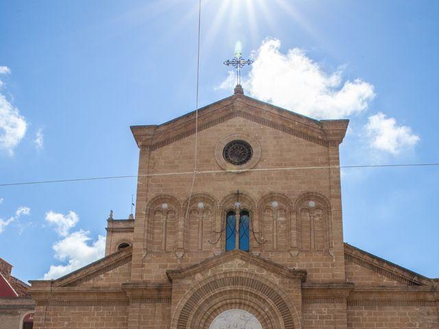 Il matrimonio di Francesco e Giusy a Bagheria, Palermo 10