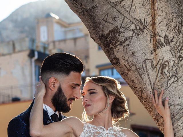 Il matrimonio di Francesco e Giusy a Bagheria, Palermo 13