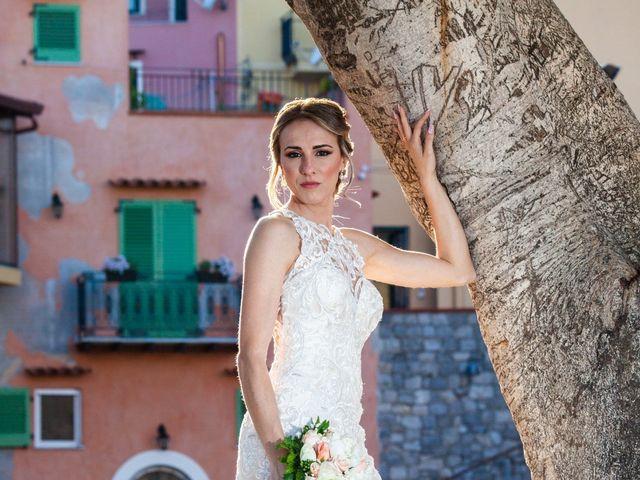 Il matrimonio di Francesco e Giusy a Bagheria, Palermo 14