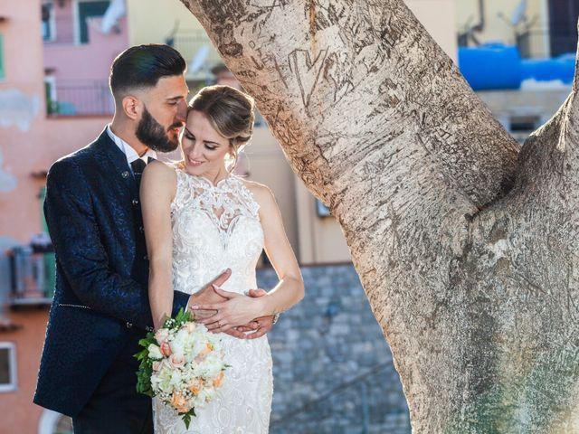 Il matrimonio di Francesco e Giusy a Bagheria, Palermo 15