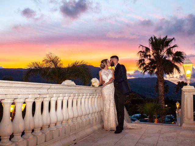 Il matrimonio di Francesco e Giusy a Bagheria, Palermo 18