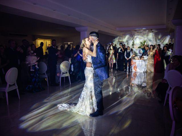 Il matrimonio di Francesco e Giusy a Bagheria, Palermo 20