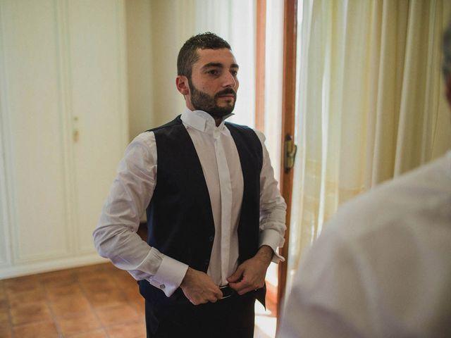 Il matrimonio di Daniele e Maria a Terni, Terni 5