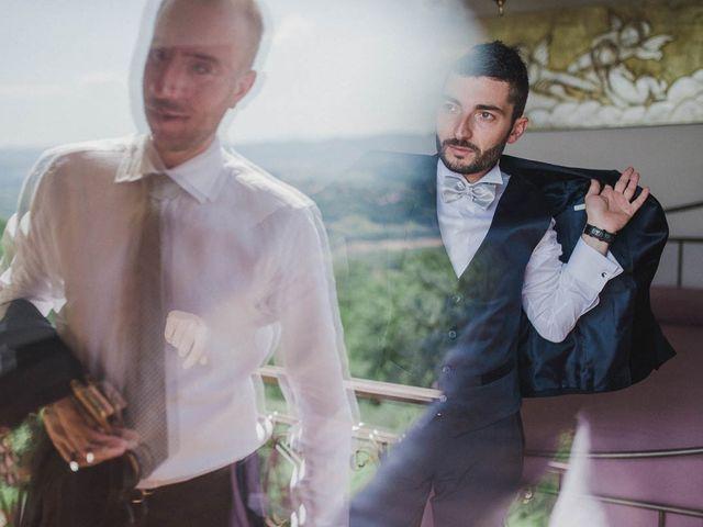 Il matrimonio di Daniele e Maria a Terni, Terni 10