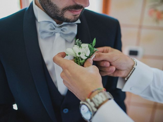 Il matrimonio di Daniele e Maria a Terni, Terni 15