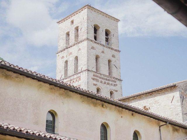 Il matrimonio di Daniele e Maria a Terni, Terni 16