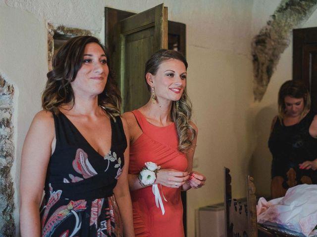 Il matrimonio di Daniele e Maria a Terni, Terni 32