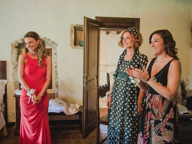 Il matrimonio di Daniele e Maria a Terni, Terni 34
