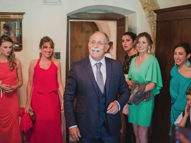Il matrimonio di Daniele e Maria a Terni, Terni 37
