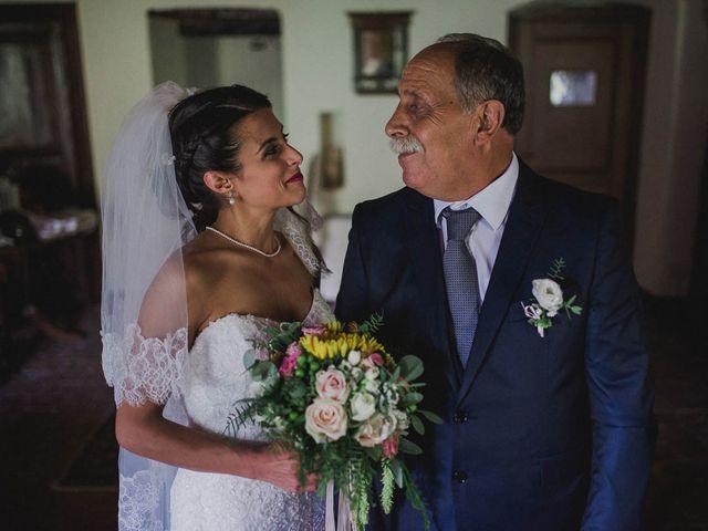 Il matrimonio di Daniele e Maria a Terni, Terni 40