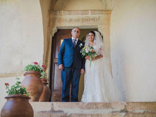 Il matrimonio di Daniele e Maria a Terni, Terni 41