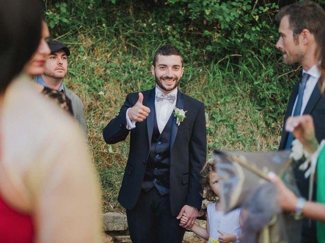Il matrimonio di Daniele e Maria a Terni, Terni 43