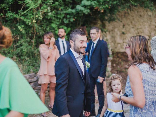 Il matrimonio di Daniele e Maria a Terni, Terni 45