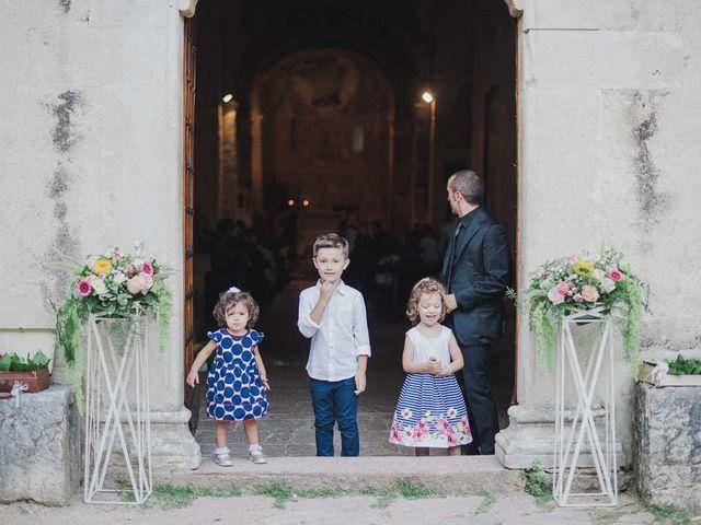Il matrimonio di Daniele e Maria a Terni, Terni 48