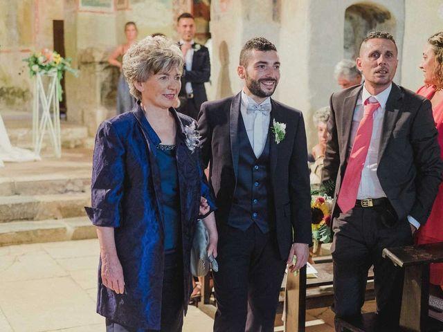 Il matrimonio di Daniele e Maria a Terni, Terni 49