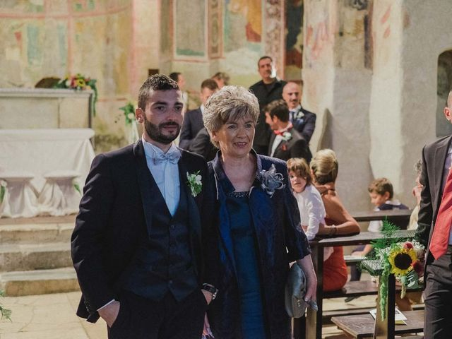 Il matrimonio di Daniele e Maria a Terni, Terni 50