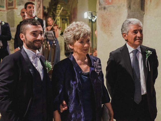 Il matrimonio di Daniele e Maria a Terni, Terni 54