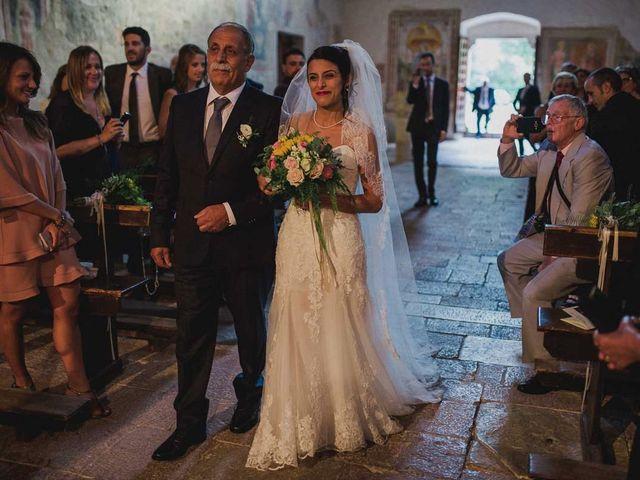 Il matrimonio di Daniele e Maria a Terni, Terni 55
