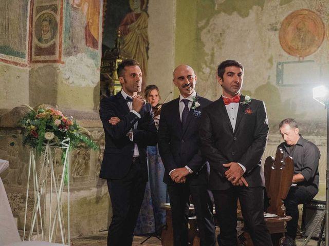 Il matrimonio di Daniele e Maria a Terni, Terni 56