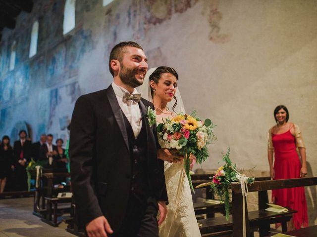 Il matrimonio di Daniele e Maria a Terni, Terni 57