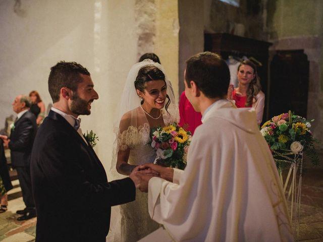 Il matrimonio di Daniele e Maria a Terni, Terni 58