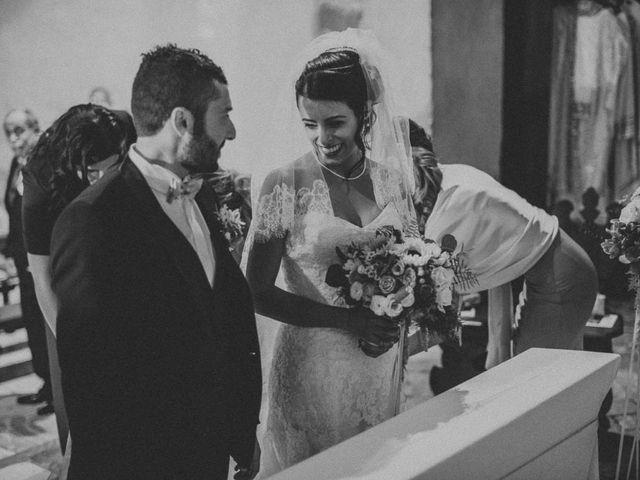 Il matrimonio di Daniele e Maria a Terni, Terni 59