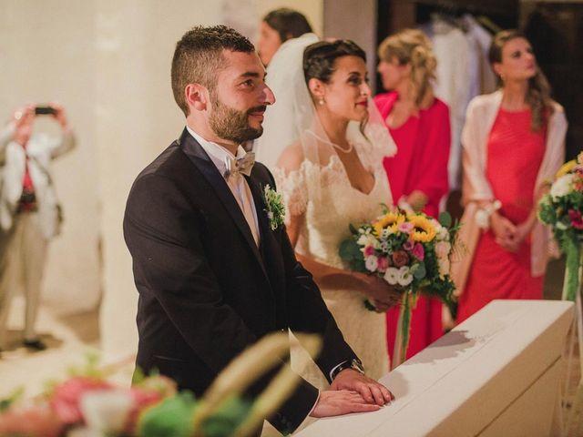 Il matrimonio di Daniele e Maria a Terni, Terni 60
