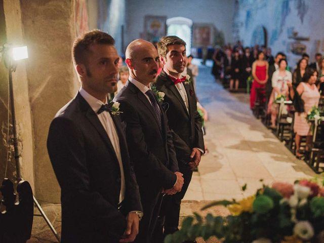 Il matrimonio di Daniele e Maria a Terni, Terni 61