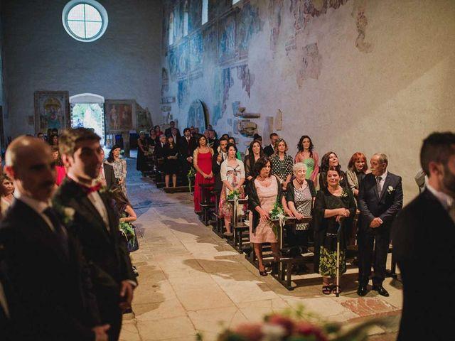 Il matrimonio di Daniele e Maria a Terni, Terni 62