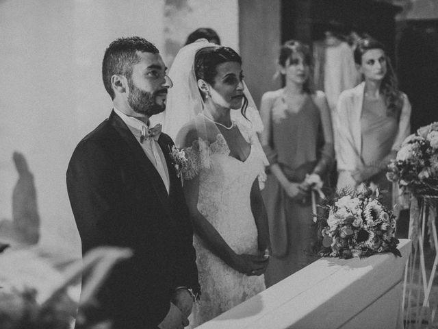 Il matrimonio di Daniele e Maria a Terni, Terni 63