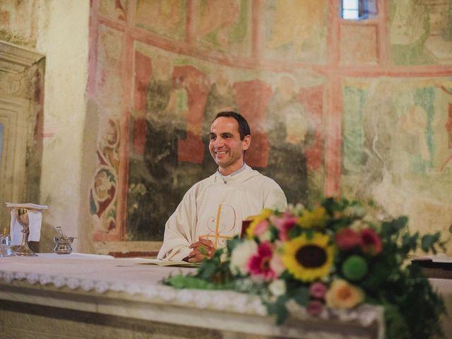 Il matrimonio di Daniele e Maria a Terni, Terni 64