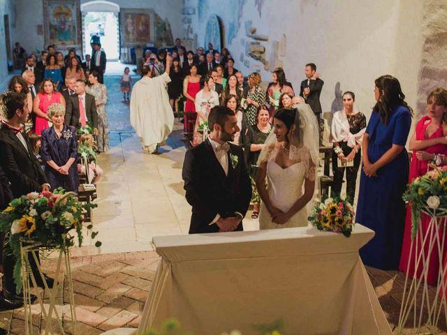 Il matrimonio di Daniele e Maria a Terni, Terni 65