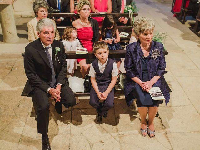 Il matrimonio di Daniele e Maria a Terni, Terni 66