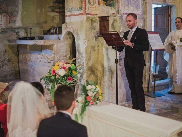 Il matrimonio di Daniele e Maria a Terni, Terni 67