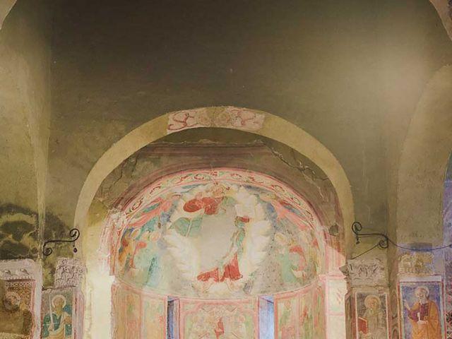 Il matrimonio di Daniele e Maria a Terni, Terni 68