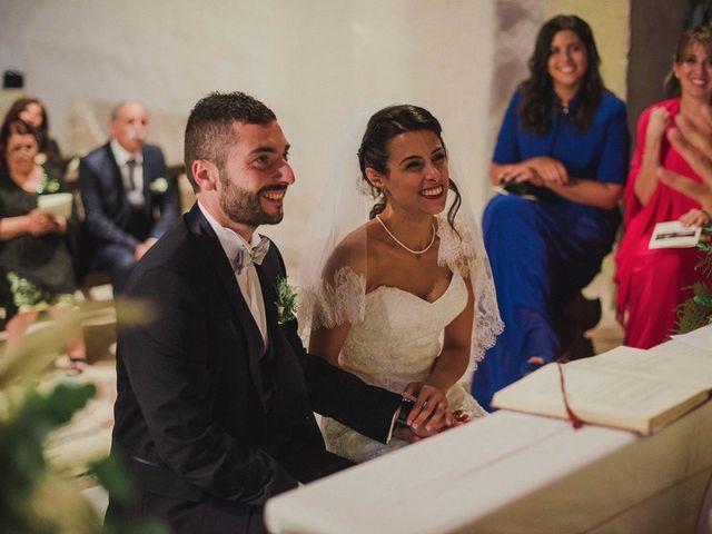 Il matrimonio di Daniele e Maria a Terni, Terni 69