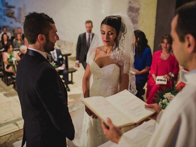 Il matrimonio di Daniele e Maria a Terni, Terni 70